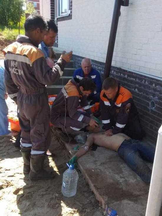 В Казани погиб от отравления углекислым газом сантехник