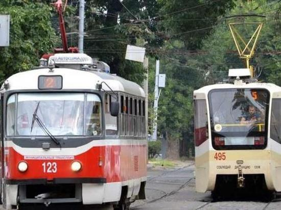 В Краснодаре отменяют скидку на проезд по транспортной карте