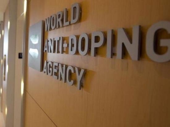 Подозрительные допинг-пробы отыскали  у298 русских  спортсменов