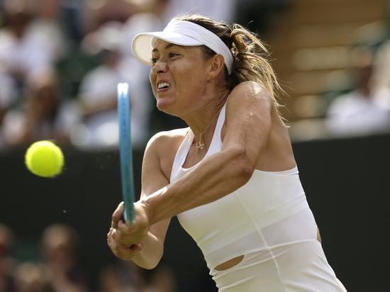 В предместье Лондона продолжается самый престижный теннисный турнир — Уимблдон. В обойме России осталось семь теннисистов.