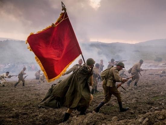 Оборона Севастополя: на плац-театре готовят реконструкции сражений