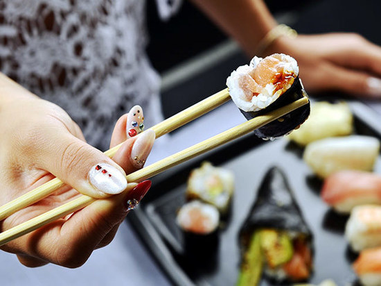 В Калининграде посетителей суши-бара «Якитория» госпитализировали с сальмонеллезом