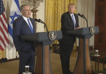 Нетаньяху вручил награды разведчикам, выкравшим атомные архивы Ирана