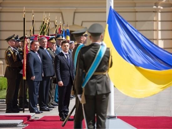 Оппозиционный депутат Рады о Зеленском: получили очередного Наполеона