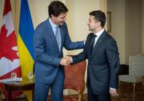 Канада внесла Украину в список стран для продажи оружия