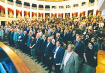 За четверть века парламент Бурятии принял 2700 законов