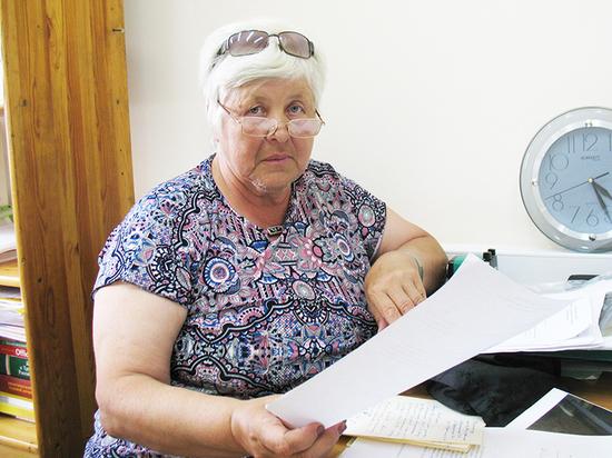 Как жительница Улан-Удэ нашла в отчетах «управляшки» подозрительные цифры