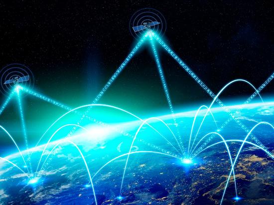 Сети для контроля над миром