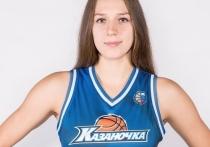 Ярославская баскетболистка вошла в национальную сборную по баскетболу