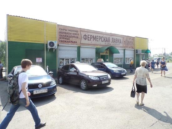 Как в Кузбассе автостанцию до скамейки оптимизировали