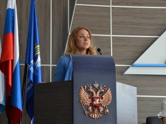 Бывшая секретарша Лефтона возглавит Департамент в мэрии Екатеринбурга