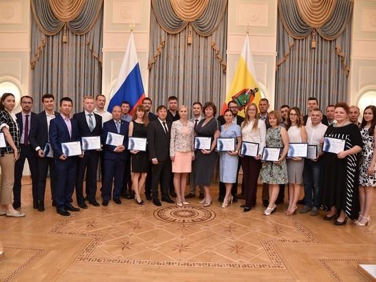 В Рязани вручили сертификаты участникам регионального проекта «Школа СDO»