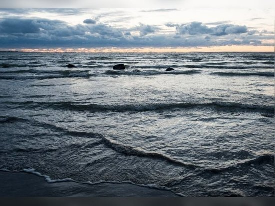 В Куршском заливе затонула лодка Клайпедского морского музея