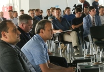 Нижегородские предприниматели представили проекты фонду «Сколково»