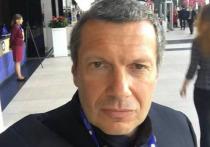 Соловьев высмеял шутку Зеленского на конференции в Канаде