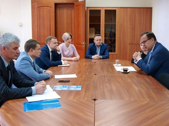 Карелия будет расширять торговое сотрудничество с Чехией