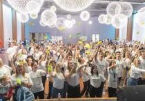 В Пскове поблагодарили волонтёров Ганзы