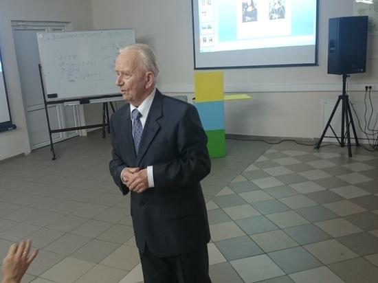 В Калининграде выбрали почетного гражданина года