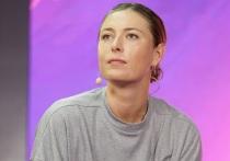 Маша, пора: Шараповой лучше завершить карьеру и не мучить себя
