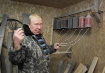 Звонарь-самоучка из Воронежской области стал местной знаменитостью
