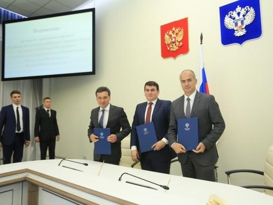 Банк БРИКС инвестирует в чебоксарские очистные сооружения более 3 млрд рублей