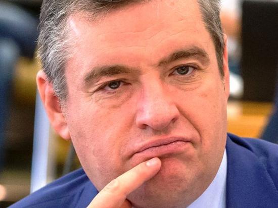 Слуцкий ответил на требование ПАСЕ выплатить