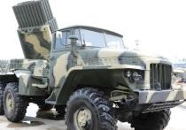 НПО «Сплав» представил свои разработки на международном форуме «Армия – 2019»