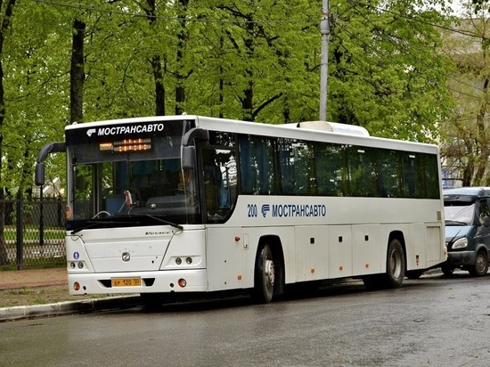 С июля в Серпухове запустят проект «Автобусные истории по городу С.»