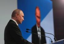 На недавней Прямой линии президент Путин заявил, что главным условием для повышения уровня жизни в России является увеличение производительности труда