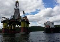 В порту Мурманска состоялась особо сложная навигационная операция