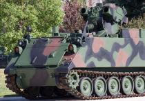 Эксперт: Украина может рассчитывать только на канадский металлолом вместо оружия