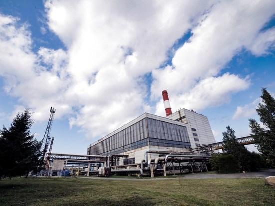 Петрозаводская ТЭЦ возобновила подачу горячей воды