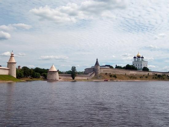 Псков: поездка выходного дня