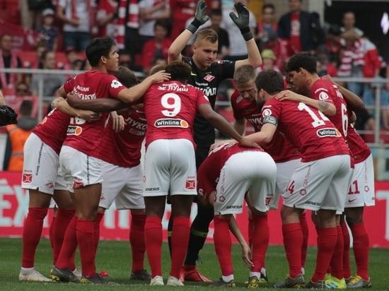 «Спартак» расстается с лидерами и хочет играть без Зе Луиша и Фернандо