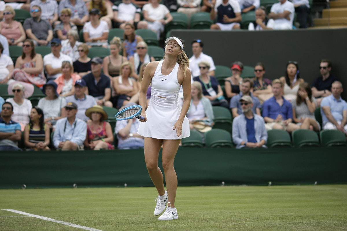 Сабина Лисицки Спортивные ставки Blond Tennis, Мария Шарапова ... | 800x1200