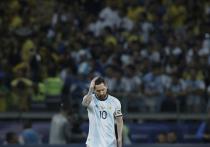Аргентина против Месси: кто кому мешает побеждать