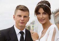 Суд расторг брак Аршавина и взыскал с него алименты