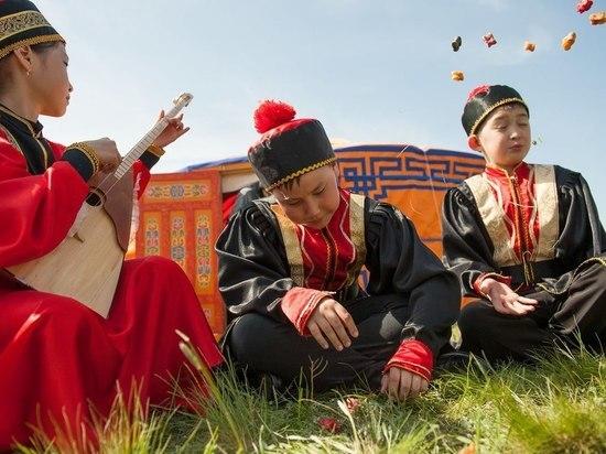 В Калмыкии пройдет фестиваль «Семейные традиции»