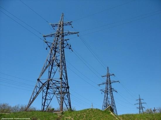 Злоумышленники поставили под угрозу энергоснабжение Калмыкии