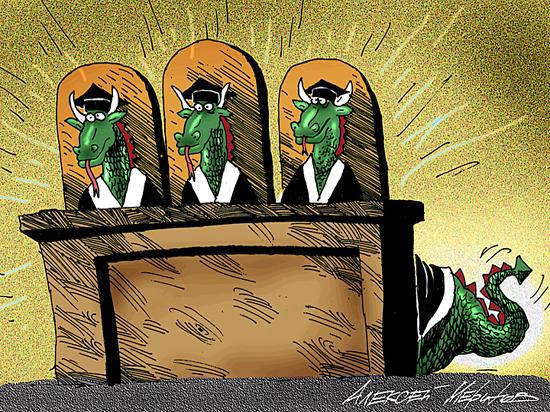 Демократический паноптикум ждет предводителя, чтобы взять реванш