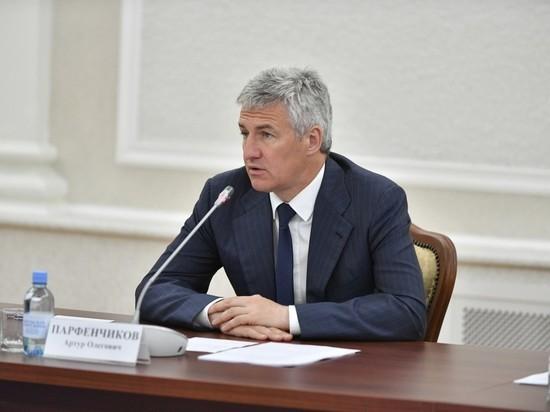 Артур Парфенчиков расскажет в прямом эфире про мусорную реформу в Карелии