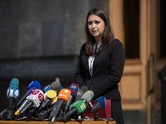 Генпрокуратура Украины проверяет пресс-секретаря президента после высказываний о ВСУ