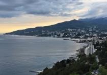Крым обогнал зарубежные страны по стоимости отдыха