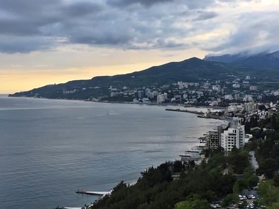 В Крыму ответили на планы Зеленского обсудить полуостров с Путиным