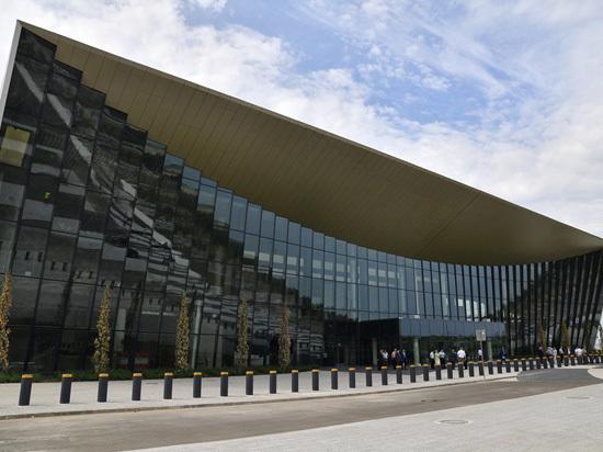 Названы сроки начала работы  нового саратовского аэропорта