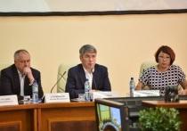 У нас будет свой Чернобыль: Алексей Цыденов предложил построить АЭС в Бурятии