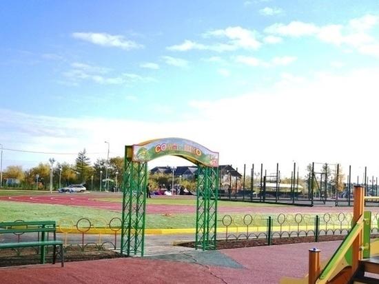 Жители Лабытнанги выбрали лучшие проекты для города