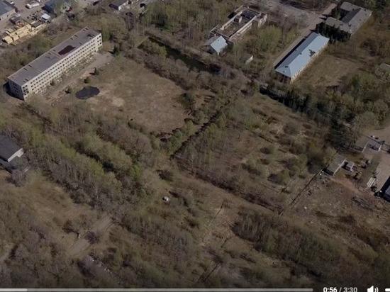 Из территории бывшего КВАТУ сделают комфортное городское пространство Кирова