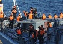 Погибшие подводники предотвратили страшную катастрофу
