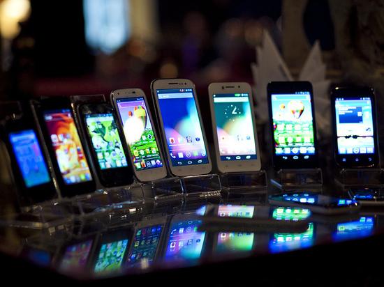 В Калининграде жители Светлого обворовали салон мобильной связи